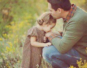 Kush është babai …?