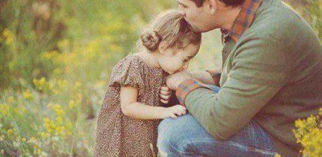 Padrejtësinë që ta bën babai