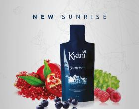 Kyani Sunrise