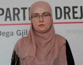 Labinotë Demi – Murtezi, femra më e votuar në Kosovë?!