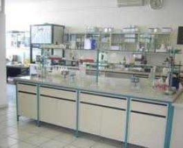 Analizat laboratorike – vaji i kokrrës së zezë