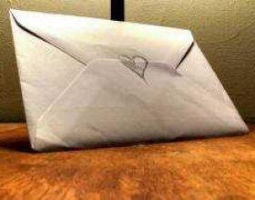 Letër kushtuar gruas