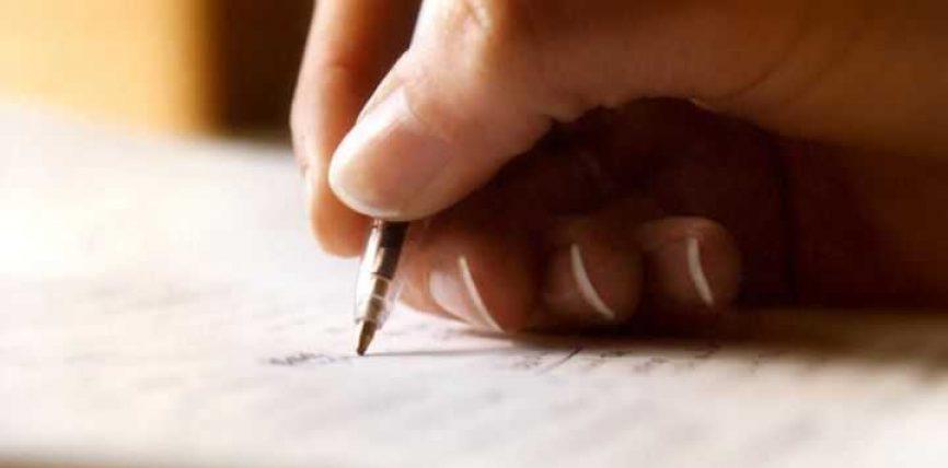 Letër të papunit