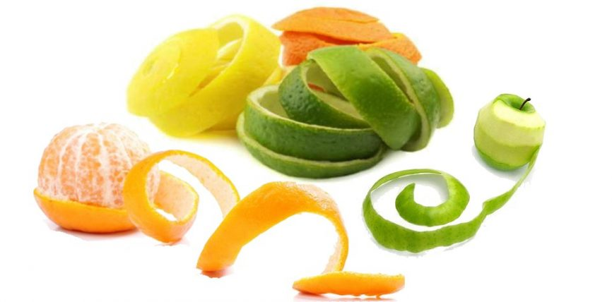 Lëvoret e frutave