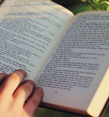 Shfrytezoje rinin tende duke lexuar