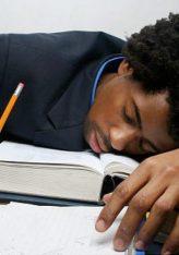 Ke provim, pune stresuese, apo ligjerim thuaje kete dua…!? A e ke ditur ?