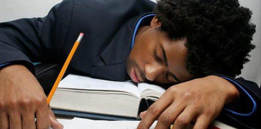 Libri qetësues më shumë se gjumi