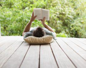 Përse leximi, është gjëja më inteligjente që mund të bëni