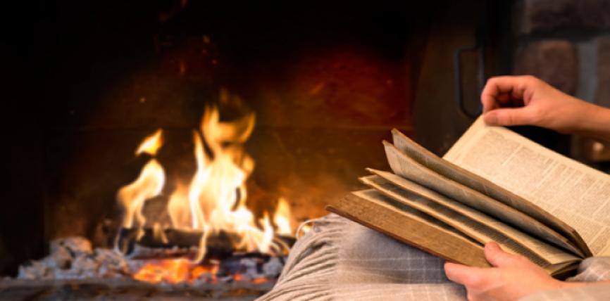 Ndikimi i babait në zhvillimin e shëndoshë të fëmiut – Lexoni libra fëmiut tuaj