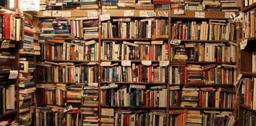 Shtepia pa libra, eshte si trupi pa shpirt