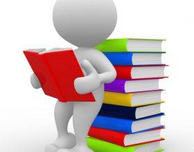 Shoku më i mirë është libri – Nga shkaqet që sjellin lumturinë është edhe leximi
