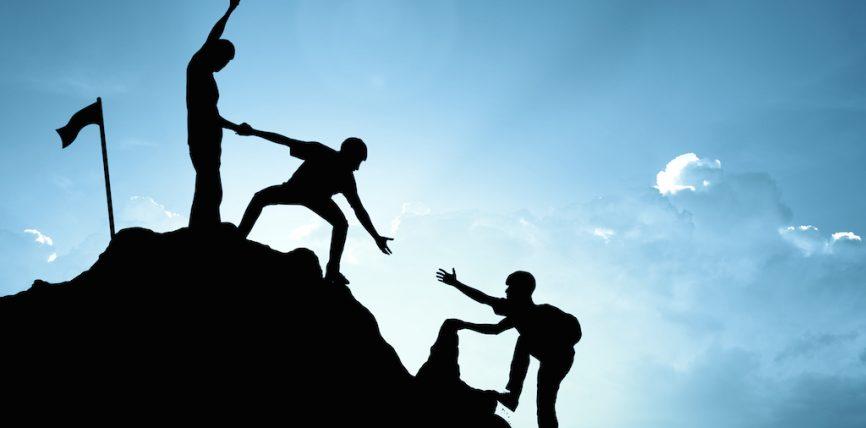 Njerëzit e mëdhenj nuk duan që vetë të triumfojnë, por duan që e vërteta të triumfoj!
