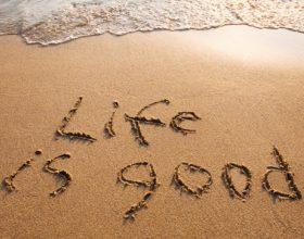 Mësime mbi jetën