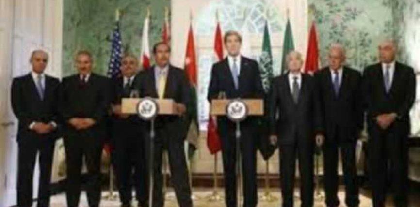 Lidhja Arabe, për shkëmbim territoresh midis Izraelit dhe Palestinezëve