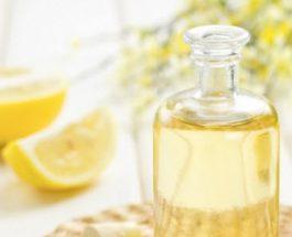 Vaji i limonit (citrus limonus)