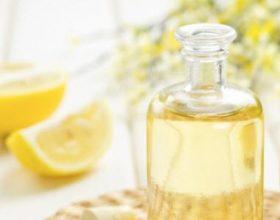 Limon dhe xhenxhefil për të hequr disa centimetra dhjamë çdo ditë