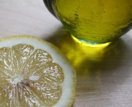 Limon dhe vaj ulliri, mrekulli për shëndetin