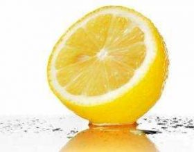Dietë me limon