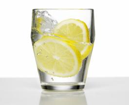 Ujë me limon: Gabimi të cilin të gjithë e bëjnë
