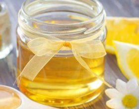 Të gjitha problemet që trajton uji me mjaltë dhe limon