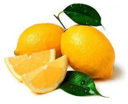 Limoni , mjekim për sëmundjet