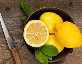 Limoni, aleati kryesor i bukurisë