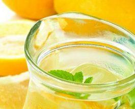 Dieta me limon është mënyrë e shkëlqyeshme për kurë të pastrimit dhe humbje peshe