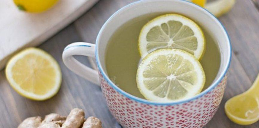 Vetëm një gotë e kësaj pije jua pastron tërë trupin