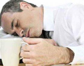 Lodhja dhe plogshtia ne mengjes ne shumicen e rasteve