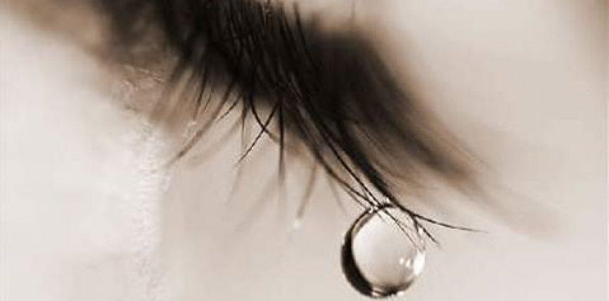 O baba, pse nëna qan pa arsye