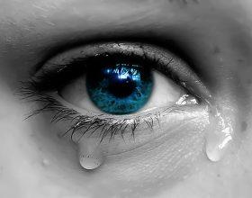 Llojet e lotëve kur qajmë