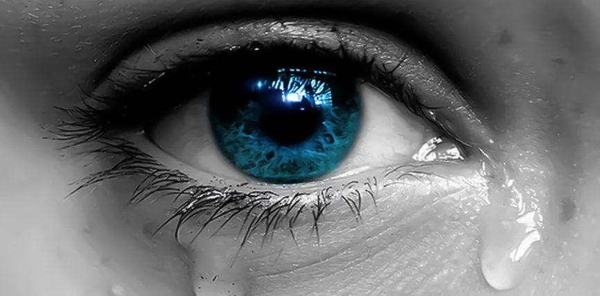 Pse gratë (femrat) qajnë