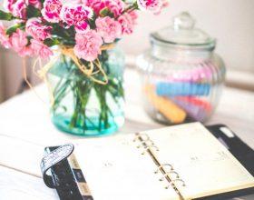 Fuqia e madhe e luleve: Përse duhet që sa më parë t'i vendosni në tavolinën e punës!