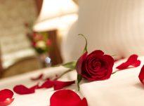 Marrëdhëniet intime duke qenë bashkëshortja me hajd (menstruacione)
