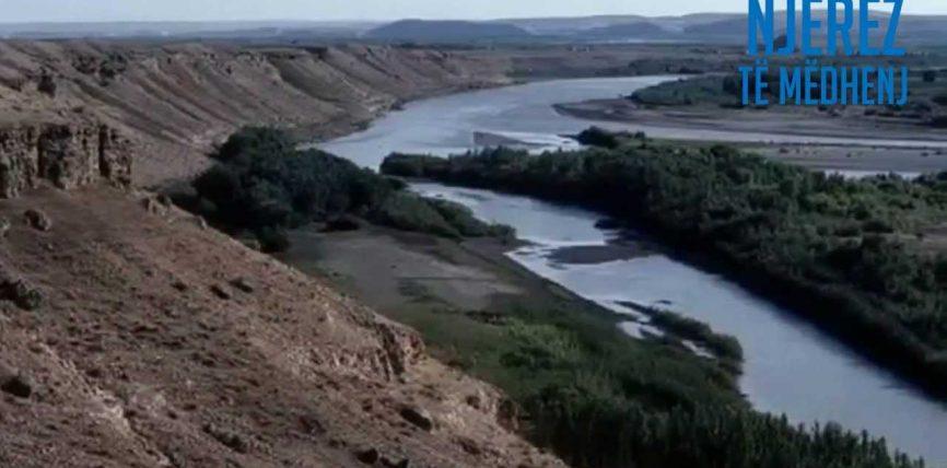 Lumi Eufrat zbulon nj? mal prej ari