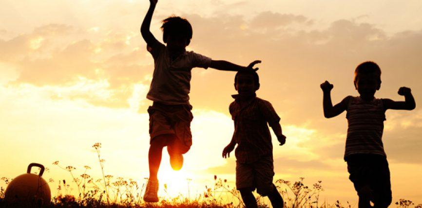 Lumturia vjen nga cilësia e marrëdhënies, e jo sasia