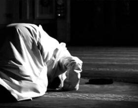 Lutje e mëngjesit dhe e mbrëmje për shëndet