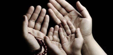 Shtatë kërkesa në një lutje të vetme