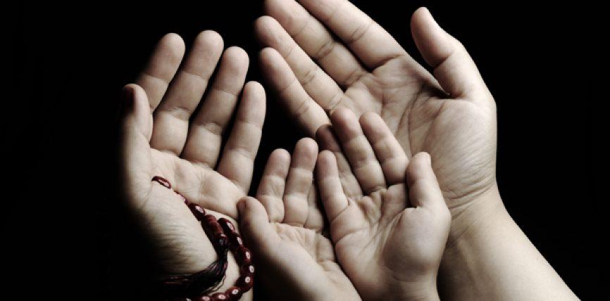 Duart e djalit të vogël