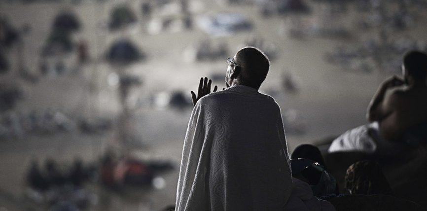 Drejtohu Allahut sa më shpesh me këtë lutje,përsërite lutjen