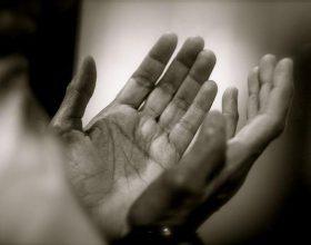 Personave të cilëve iu pranohet duaja