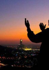 Njeriu i cili e bën këtë lutje, Zoti do t`ia plotësojë atij kërkesën