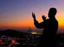 Lutja për bashkëshorte të mirë, fëmijë të mirë dhe devotshmëri