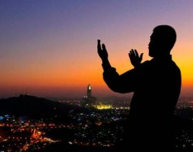 Këto lutje thuaji herë pas here, aty ku të fle shpirti më shumë në këto lutje thuaje më shpesh atë lutje dhe puno në atë drejtim