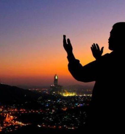 Dita e xhuma është dita më e mirë për pranimin e lutjeve