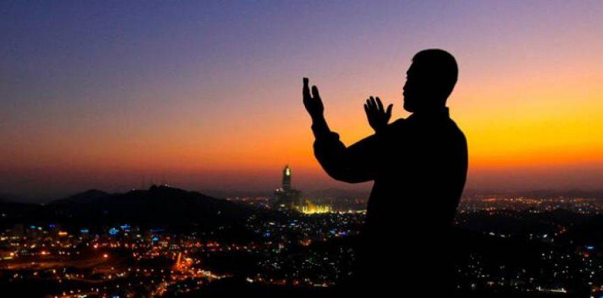 Zoti i do ata, qe jane kembengules ne lutje