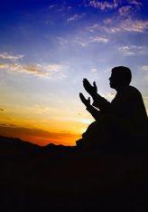 Lutje profetike që herë pas herë duhet ta themi