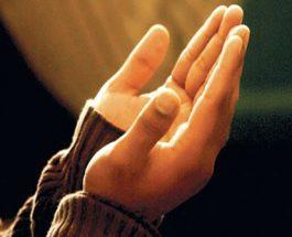 Braktise pikëllimin dhe thuaj këtë lutje