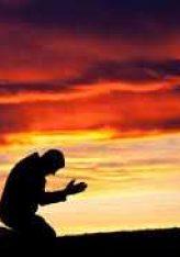 Nëse dëshiron të jesh prej atyre që u pranohet lutja