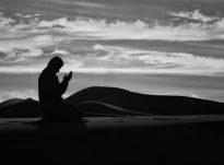 Lute Zotin tënd, përmirësoje mendimin për Të, pastaj Ai do t'i përgjigjet lutjeve tua